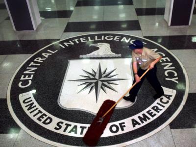 Der US-Geheimdienst CIA in den Nachkriegsjahren bewusst mit Helfern des Hitler-Regimes zusammengearbeitet, um von deren Wissen zu profitieren (Archivbild).