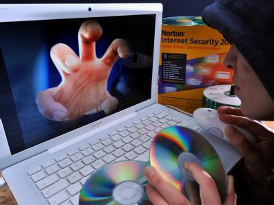 Immer öfter wird der Computer zum Tatwerkzeug. (Symbolbild)