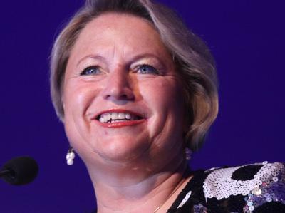 Cornelia Pieper (FDP) meint, ihre Partei dürfe keinen «populistischen Stimmungen nachjagen».