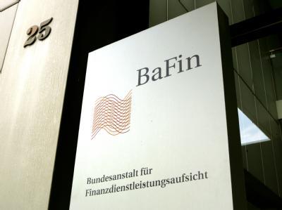 BaFin in Bonn