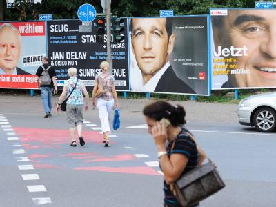 Landtagswahl Saarland