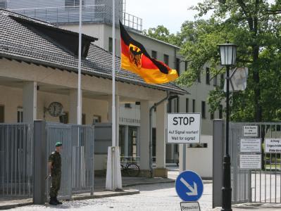 Trauer um getötete Bundeswehrsoldaten