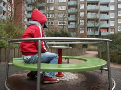 Mehr psychische Probleme bei Kindern