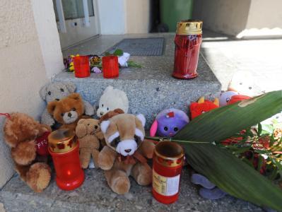 Immer wieder kommt es auch in Deutschland von zu Tode misshandelten und vernachlässigten Kindern. Foto: Andreas Gebert