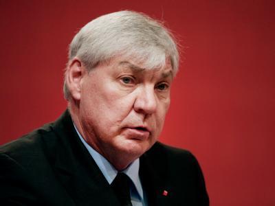 Der DGB-Vorsitzende Michael Sommer kritisiert die Sparpläne der Bundesregierung.