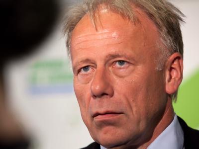 Jürgen Trittin fordert die Einsetzung eines Untersuchungsausschusses.