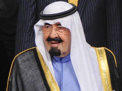 Abdullah ibn Abdelasis