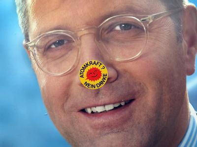 Wahlkampf in NRW