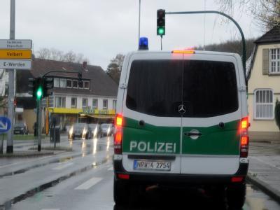 Die Polizei hat den Aachener Ausbrecher Michael Heckhoff in Mülheim an der Ruhr gefasst.
