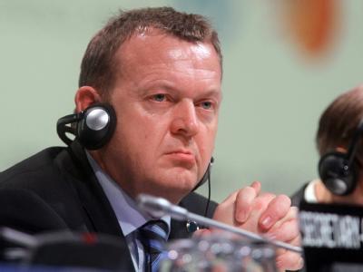 Dänemarks Ministerpräsident Lars Løkke Rasmussen spielte eine unglückliche Rolle auf dem Klimagipfel.