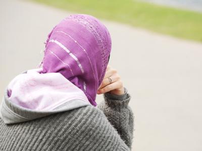 Rund 95 Prozent der Opfer von Zwangsehen sind Frauen und Mädchen. Archivfoto: Wolfram Steinberg