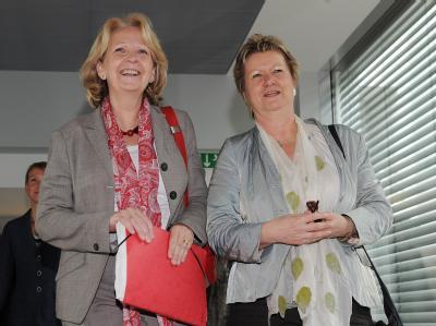 SPD und Grüne wollen nach der Regierungsübernahme in NRW Reformen der Regierung von Jürgen Rüttgers rückgängig machen.