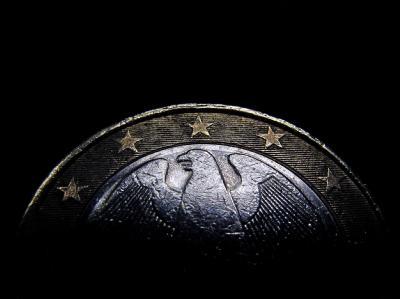 Rettungsschirm f�r den Euro
