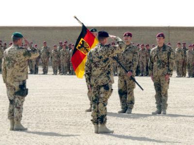 Die SPD lehnt die von der NATO geforderte Truppenaufstockung in Afghanistan ab. (Symbolbild)