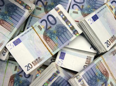 Der Zuschuss für die Bundesagentur für Agentur soll mit 16 Milliarden geringer ausfallen als veranschlagt.