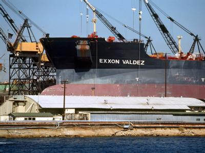 «Exxon Valdez»