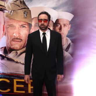 Der Schauspieler dreht zwei neue Action-Filme. Erneut arbeitet er dabei mit dem Produzenten von 'Hanibal Classics' zusammen.