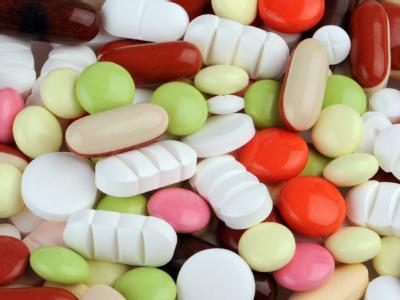 1,5 Millionen Menschen medikamentenabhängig