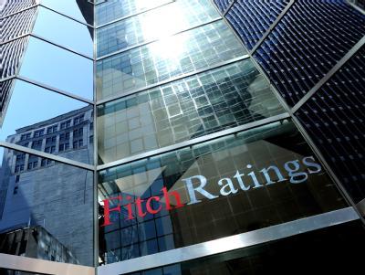 Die Ratingagentur Fitch droht den USA nach den gescheiterten Verhandlungen über ein Konzept zum Schuldenabbau eine Herabstufung an. Foto: Justin Lane