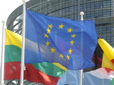 Auf dem EU-Gipfel in Brüssel sollen wichtige Entscheidungen gegen die Schuldenkrise getroffen werdne. Foto: Rolf Haid/Archiv