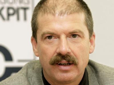 Georg Fongern, Vorstandsmitglied der Weltpilotenvereinigung IFALPA, hält einen Blitzschlag als Absturzursache für unwahrscheinlich (Archivfoto).