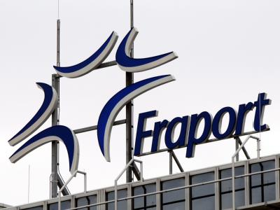 Fraport-Logo