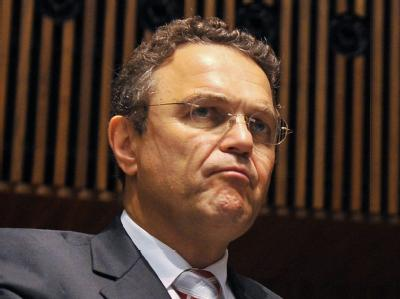 Minister Friedrich will gegen einen öffentliche Vorführung des Videos «mit allen rechtlich zulässigen Mitteln vorgehen.». Foto: Nicolas Bouvy