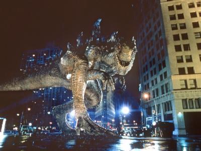 Roland Emmerichs 'Godzilla'