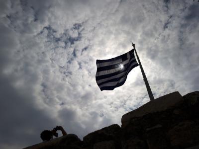 Erhält Griechenland keine weiteren 130 Milliarden Euro Hilfe, ist das Land bis Ende März pleite. Foto: Arno Burgi