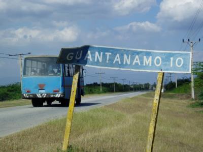 Die Schließung des Lagers Guantánamo verzögert sich.
