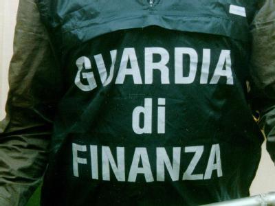 Italienische Finanzpolizei