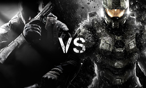 halo 4 vs cod bo2 Activision's latest annual release, call of duty: black ops 2, is an  while it's  easy to blame the aging console generation, halo 4  does black ops 2 look  better than mw3 and the original black ops yes, but just barely.