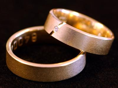 Wenn es in der bi-nationalen Ehe nicht mehr klappt - Die EU will das Scheidungsrecht vereinfachen. (Symbolbild)
