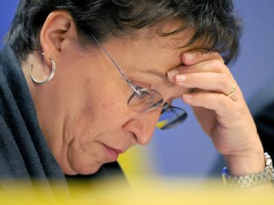 Birgit Homburger
