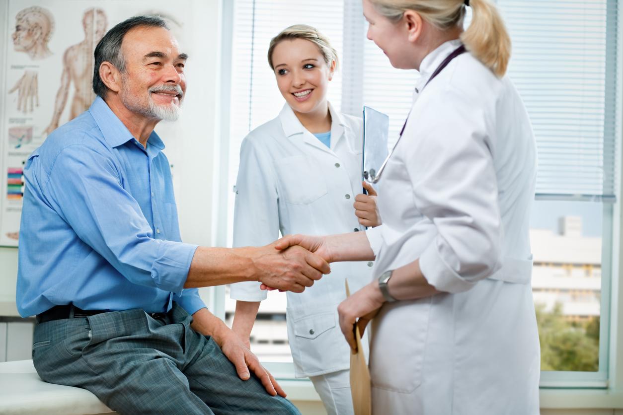 Homöopathische Behandlungen sind bei Patienten sehr beliebt