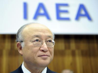 Der jüngste Bericht des IAEA-Generaldirektors Yukiya Amano an die Mitgliedstaaten macht deutlich, dass der Iran mit seinen Programmen zur Urananreicherung vorankommt.