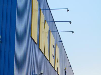 Ikea in München