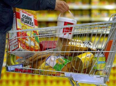 Neue Kennzeichnung von Lebensmitteln wird Pflicht