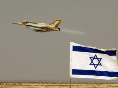 Die israelische Armee hat erneut Ziele im Gazastreifen bombardiert.