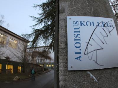 Am Bonner Aloisiuskolleg des katholischen Jesuitenordens hat es Fälle sexuellen Missbrauchs gegeben. (Archivbild)