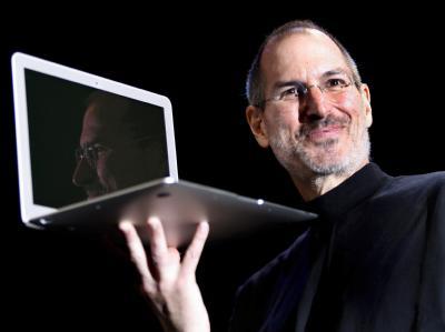 iPhone, iPad, iPod - der Name von Steve Jobs ist untrennbar mit den Erfolgen von Apple verbunden