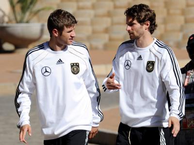 Müller und Friedrich