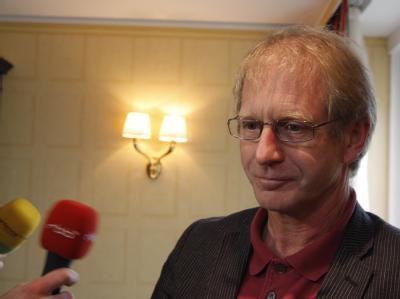 Gerd-Rüdiger Hoffmann