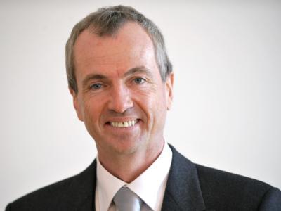 Der US-Botschafter in Deutschland, Philip Murphy: «Um diesen Krieg erfolgreich zu beenden, müssen wir alle mehr tun.»
