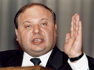 Der frühere russische Regierungschef Jegor Gaidar (Archivfoto aus dem Jahr 1999) ist gestorben.
