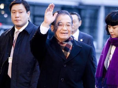 Von den Gesprächen zwischen Chinas Präsident Wen Jiabao und US-Präsident Barack Obama hängt der Erfolg des Klimagipfels maßgeblich ab.
