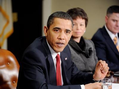 Die von US-Präsident Barack Obama angestrebte Gesundheitsreform rückt näher.
