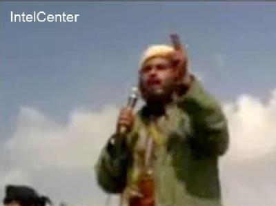 Dem auf Terrorismus spezialisierten IntelCenter in Alexandria bei Washington liegt ein Video von El Kaida vor. (Foto: IntelCenter)