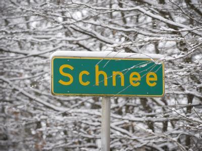 Deutschland friert in arktischer Kälte: sicherlich auch im Stadtteil