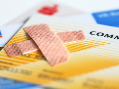 Probleme bei EC- und Kreditkarten